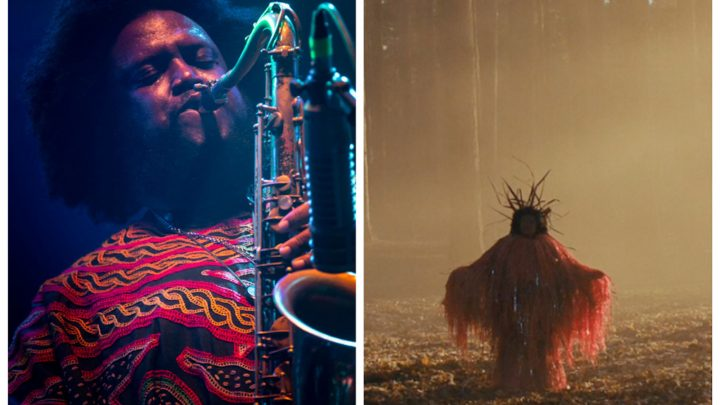 Kamasi Washington's New Short Film Is a Trippy, Insightful Expansion of His Music