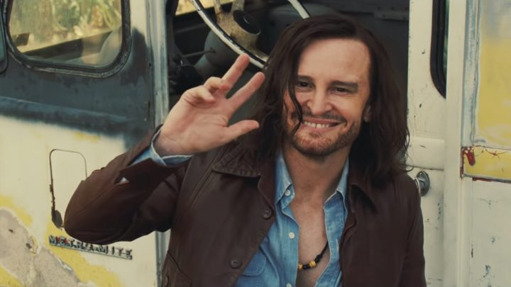 Here's How Charles Manson Will Actually Fit into 'Once Upon a Time in Hollywood'