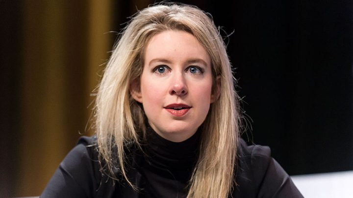 Hulu's New Theranos Series 'The Dropout' Will Star Kate McKinnon as Elizabeth Holmes