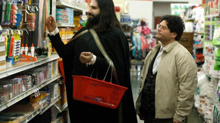 'What We Do in the Shadows' Is Pretty Bloody Good