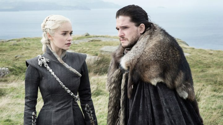 Everything You Need to Know Before 'Game of Thrones' Season Eight