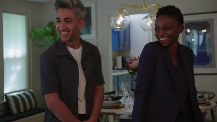 How 'Queer Eye' Helped Jess Guilbeaux Find Her Voice in Conservative America