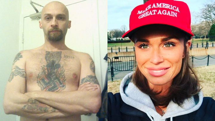 Facebook Bans Faith Goldy, Other Canadian Far-Right Groups and Figures
