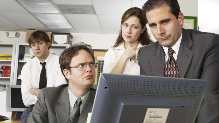 Oh God, It Looks Like NBC Might Pull 'The Office' off Netflix