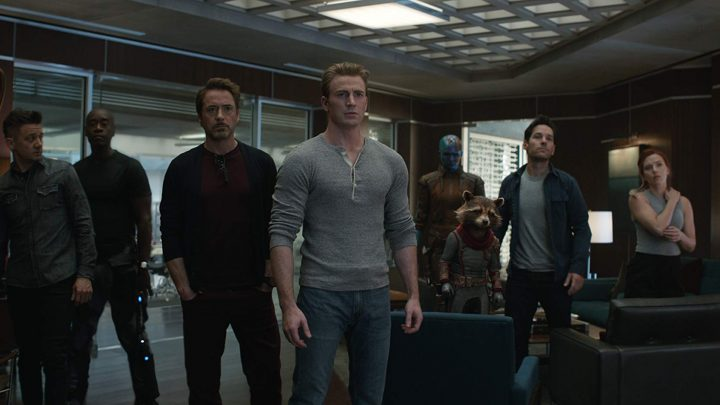 Everything You Need to Know Before Watching 'Avengers: Endgame'