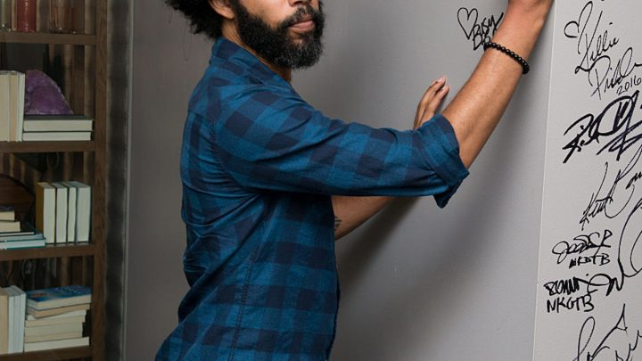 How Wyatt Cenac Turns America's Most Overlooked Social Issues into Good TV
