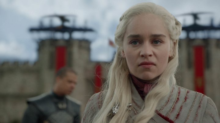 Here's the Absolute Bare Minimum You Need to Know Before the 'GoT' Finale