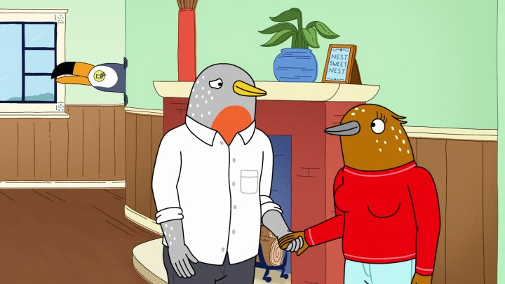Netflix's 'Tuca & Bertie' Is a Wildly Smart Comedy for Anxious Millennial Women