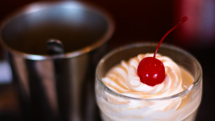 Steak 'n Shake CEO Says Ditching Cherries in Milkshakes Would Save $1 Million a Year