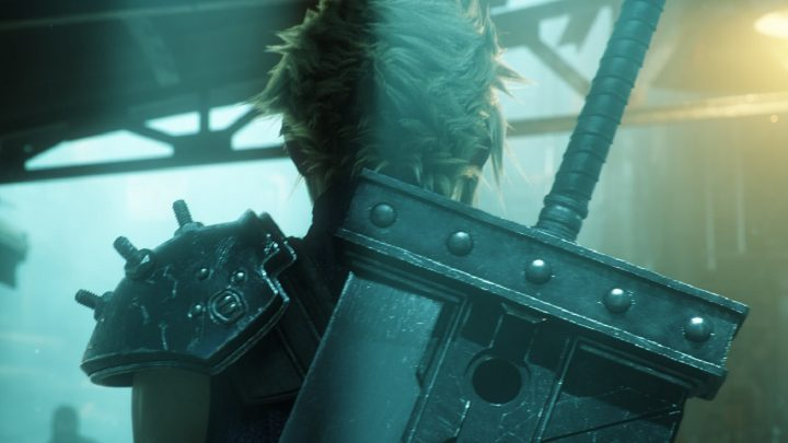 Here's the New 'Final Fantasy 7 Remake' Trailer