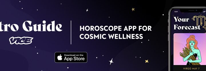 Daily Horoscope: June 7, 2019