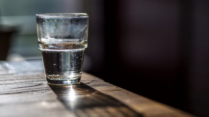 Bar Owner Called Out After Saying People Shouldn't Order Just Water