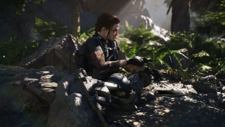 We Talk 'Ghost Recon Breakpoint' and Say Farewell to Natalie on Today's Waypoint Radio