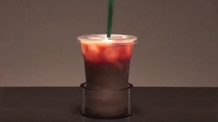 Man Designs Revolutionary Stirring Machine That's Basically Just a Spoon