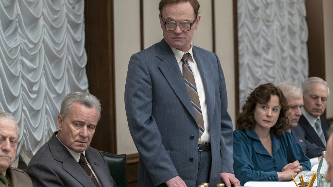 Craig Mazin's Years-Long Obsession with Making 'Chernobyl' Terrifyingly Accurate