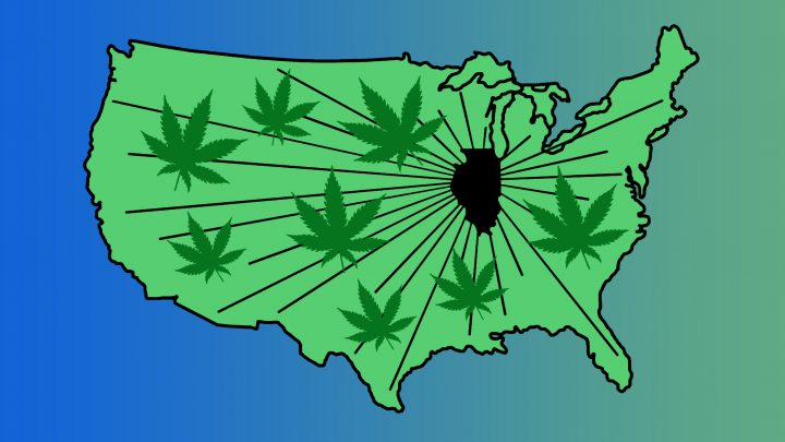 The Midwest Is About to Have a Weed Revolution