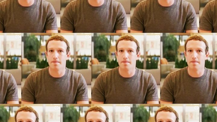 The Mark Zuckerberg Deepfakes Are Forcing Facebook to Fact Check Art
