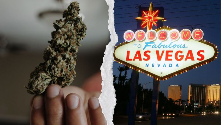 Nevada Is the First State to Ban Employer Drug Tests for Weed