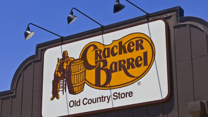 Cracker Barrel Banned a Cop Who Called for Killing LGBTQ People