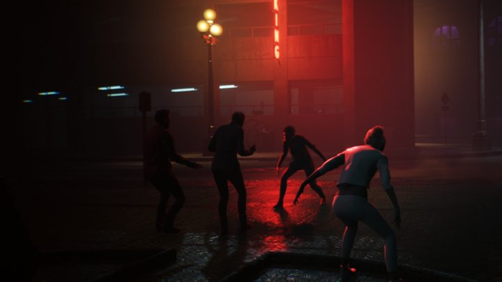 'Vampire: The Masquerade –   Bloodlines 2' Makes Seattle the Star