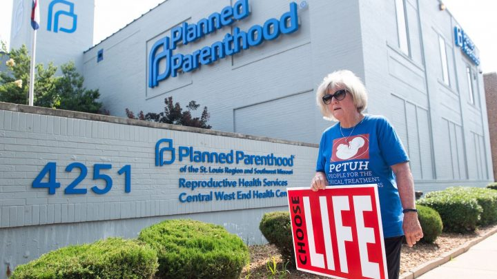 Neighboring States Are Bracing for an Influx of Missouri Abortion Patients
