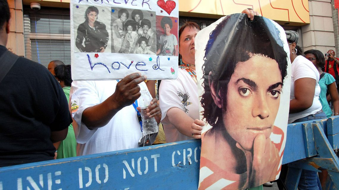 The Fans Who Refuse to Believe Michael Jackson Is Dead
