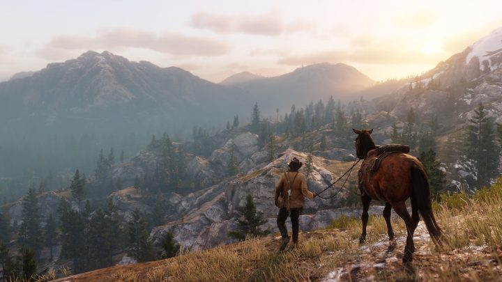 Gaming's Climate Dread in a 4K Streaming Ecosystem