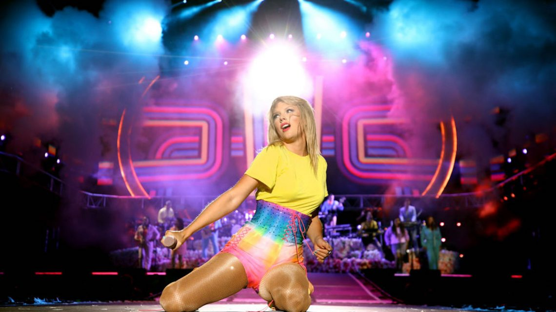 Taylor Swift's LGBTQ Anthem 'You Need to Calm Down' Is Pretty Clueless