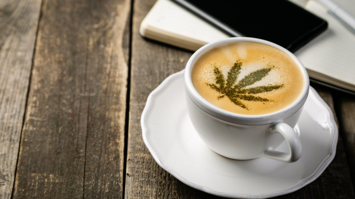 America's First Legit Weed Cafe Has Nearby Synagogue Worried About the Contact High
