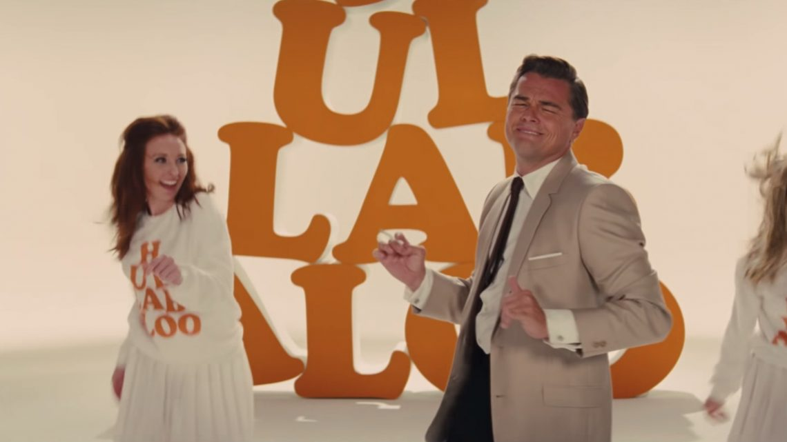 'Once Upon a Time in Hollywood' Just Gave Tarantino His Biggest Opening Ever