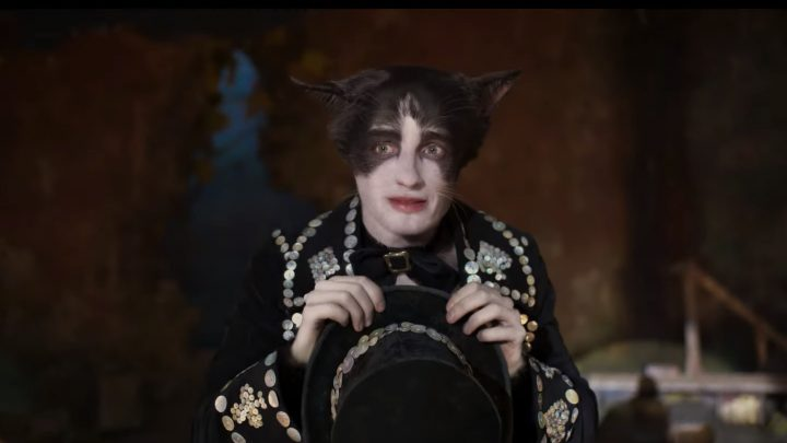 The Five Most Disturbing Parts of the 'Cats' Trailer, Ranked
