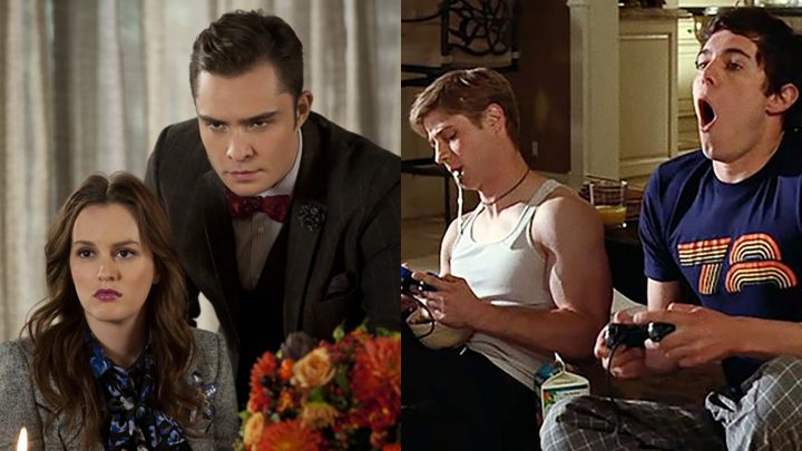 'Gossip Girl' Is Getting a Reboot, So When's 'The OC' Coming Back?