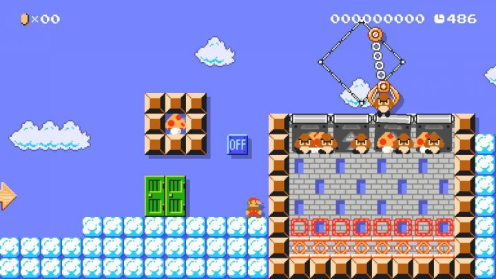 10 Clever, Weird, Fun, And Infuriating Levels to Try in 'Mario Maker 2'