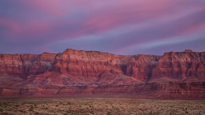 The New Guy in Charge of Public Lands Thinks We Should Sell It All