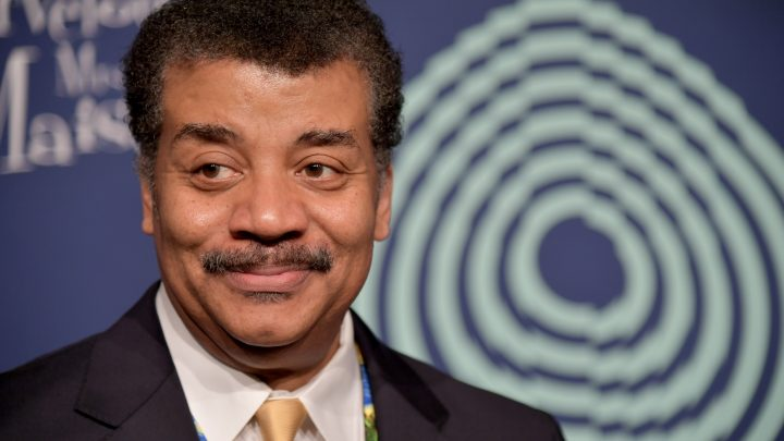 Neil deGrasse Tyson's 'Objectively True Information' About Mass Shootings Is Worthless