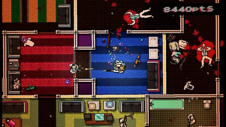 'Hotline Miami' Showed the Futility of Ultra-Violence as Critique