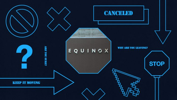 How to Cancel Your Equinox Gym Membership
