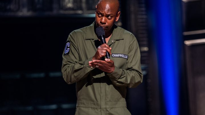 You Can Definitely Skip Dave Chappelle's New Netflix Special 'Sticks & Stones'