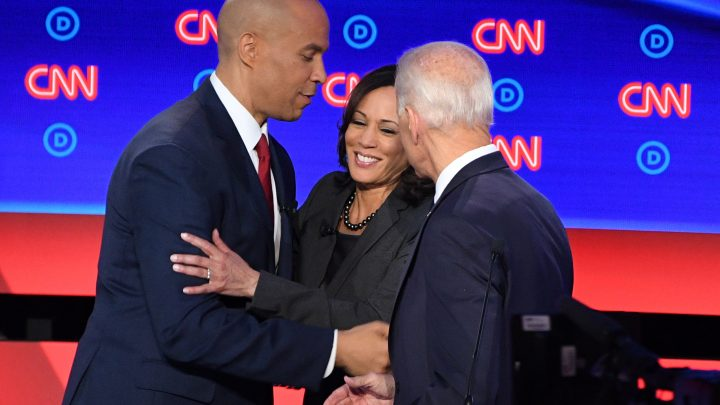 9 Legit Interesting Moments in a Very Personal Democratic Debate