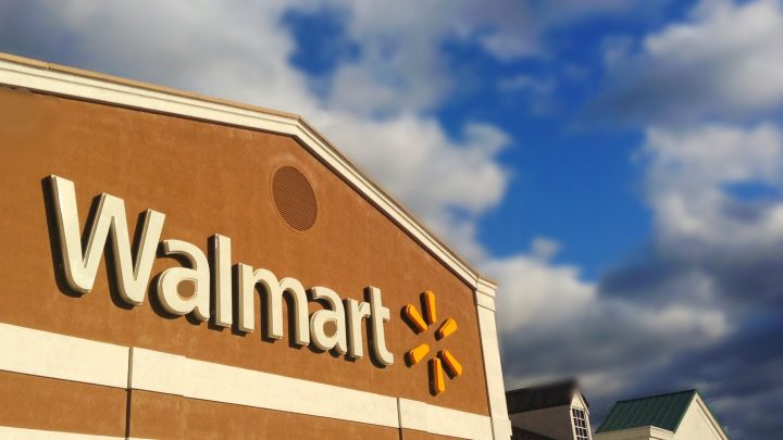 Walmart Removes Violent Video Game Signage, Still Sells Guns