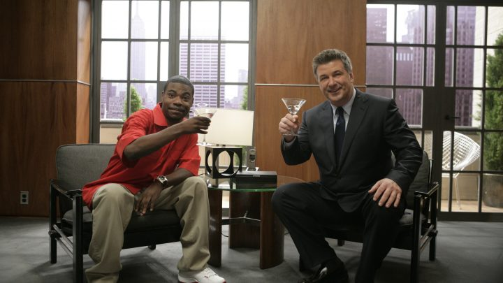 We Almost Got a '30 Rock' Spinoff About Jack Donaghy Becoming Mayor