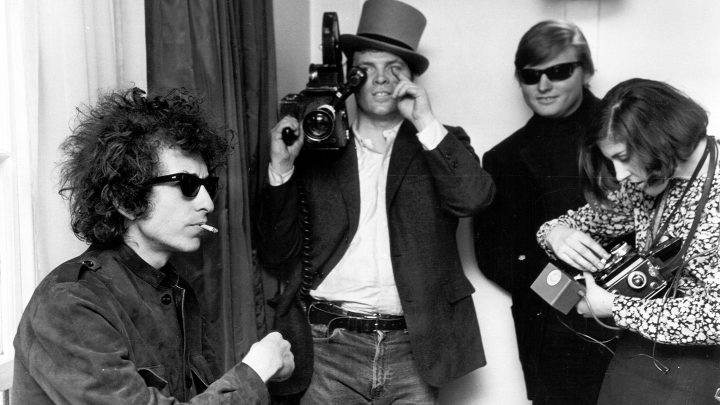 The Five Best Documentaries by Director D.A. Pennebaker