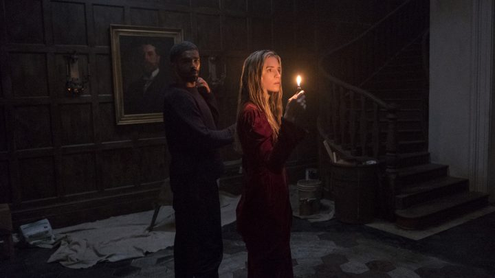 The Future Seasons of 'The OA' Sound Incredible, but We'll Never See Them