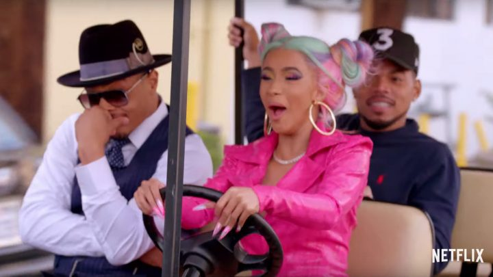 Cardi B's Netflix Show Finally Has a Release Date