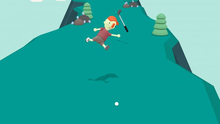 'What the Golf' Is WarioWare With Frickin' Golf Clubs