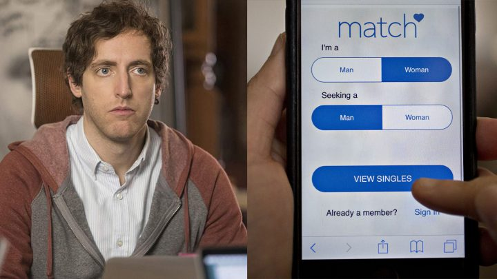The 'Silicon Valley' Creators Are Making a New Show About, Uh, Match.com