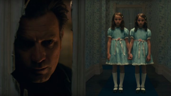 Danny Torrance Returns to the Overlook Hotel in the 'Doctor Sleep' Trailer