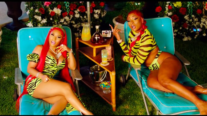 Megan Thee Stallion's 'Hot Girl Summer' Video Is Here, So Fall Is Canceled