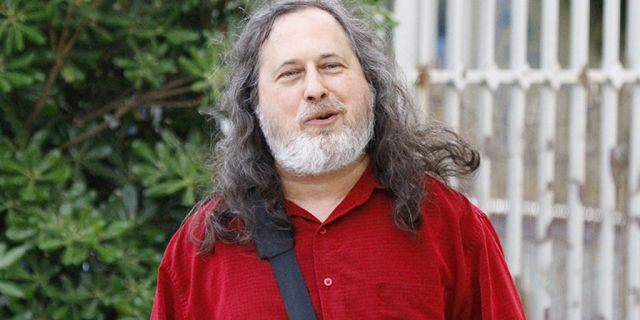 Computer Scientist Richard Stallman Resigns From MIT Over Epstein Comments