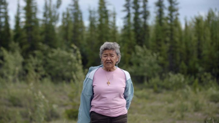 Inside the Fight to Save Alaska's 20 Native Languages from Dying Out